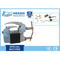 China Precision Mini Projection  Welding Machine for Silver Contacts \ low voltage on sale