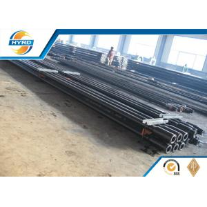 China Stainless Steel Drilling String 5D API Drill Pipe / SPEC 7 Tool Joint Drill Pipe on sale