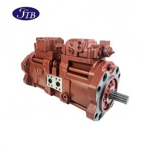 China Excavator Hydraulic Pump For DH220-5 Doosan /  Hyundai Excavator on sale