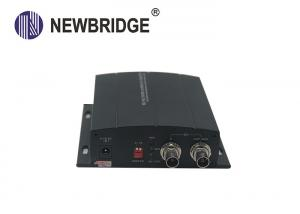 China High Performance HD SDI Converter , Digital Video Converter Single Channel on sale