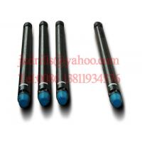 Downhole Rock Drilling Tool High Pressure Dth Hammer With Foot Valve