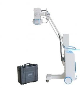 China Mobile X Ray System PLX4000 with workstation on sale