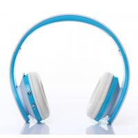 China Wireless Bluetooth Headphones Earphone Earbuds Stereo Foldable Handsfree Headset with Mic on sale