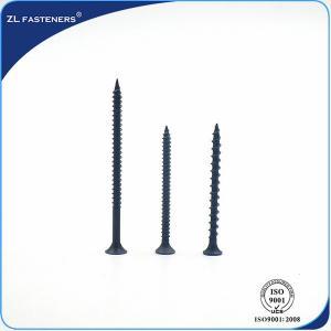 China Professional Countersunk Head Screw / Flat Head Self Drilling Screw on sale