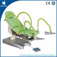 Electric Obstetric Delivery Bed Gynecological Chair BT-GC005B for Hospital