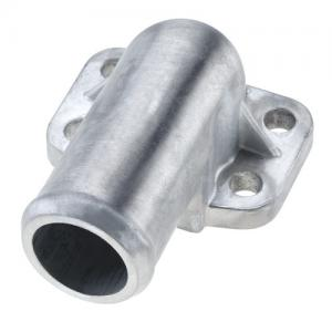 China A precisão de alumínio das carcaças de areia do tanque de óleo fez à máquina as peças ASTM/SAE/ISO on sale
