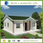 luxury steel framed prefab modern movable house kits in puerto rico
