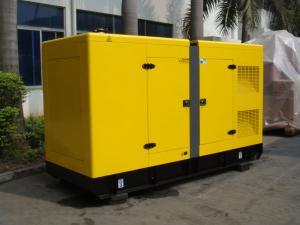 China Smart Design 15KVA Diesel Generator Silent Generator on sale