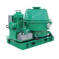 Drilling mud vertical cutting dryer for sale/drilling fluids waste management equipment