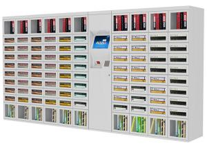 China Magazine / Book School Supply Vending Machine , Outdoor Safety Supply Vending Machines on sale