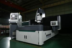 China Good Performance ATC CNC Router Machines , Aluminum CNC Router Engraver on sale
