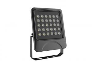 China 30 Watt  IP66 110 Volt Led Outdoor Flood Lights With Lens Engineer Project Lighting on sale