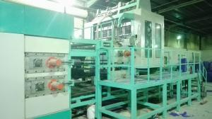 China High Output Industrial Egg Tray Moulding Machine For Pulp Egg Tray And Egg Box on sale