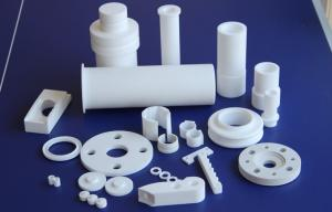 China Injection Ptfe Machining , High Temperature Resistance Function on sale