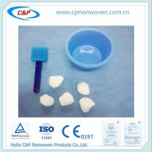 Quality EO Sterile Dental Implant Drape Kit for sale