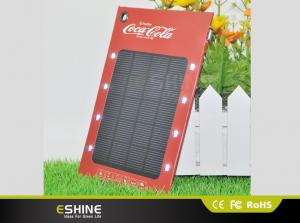 China Solar Greeting Card Charger,Paper Solar Charger,Flexible Solar Charger,Solar Ad Charger on sale