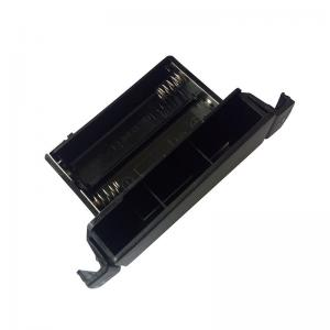 China Black Surveying Equipment Accessories Leica Sprinter Electronic Level Battery Holder on sale