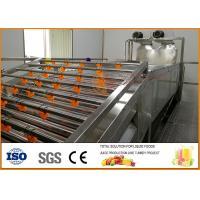 5 T/H Capacity Turnkey Energy Saving Apple Juice Production Line