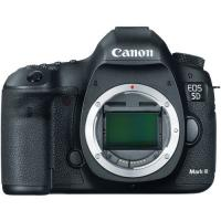 Canon EOS 5D Mark III Digital Camera (Body Only) price and reviews