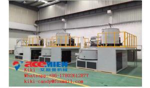 China PVC Powder Plastic Mixer Machine For PVC Marble Sheet Making Machine 8 min on sale