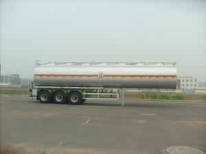 China 36000L Tanker Semi-Trailer with 3 axles for Fuel or Diesel Liqulid    9363GYY on sale
