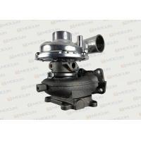 4HK1 8-98030217-0 Turbocharger Assy For ISUZU SH200-5 / Excavator Engine Parts