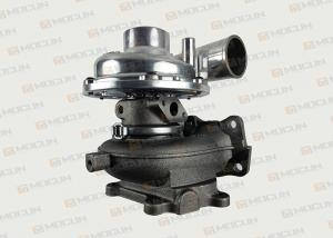 China 4HK1 8-98030217-0 Turbocharger Assy For ISUZU SH200-5 / Excavator Engine Parts on sale