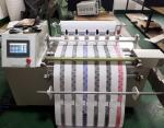 Lab Testing Equipmen Zig Zag Writer Testing Machine with Writing Angle 60° to 90°