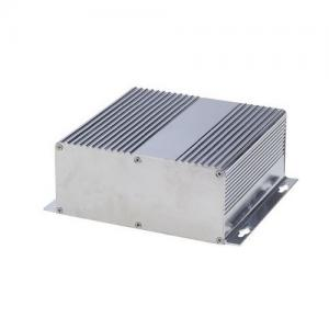 China CNC Aluminum HDD Enclosure Custom Made Box Machining on sale