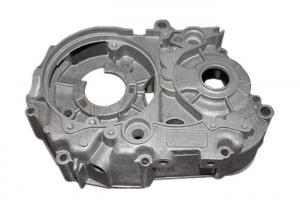China Aluminum Precision Die Casting For Autocars ADC12 Material Parts Foundry on sale