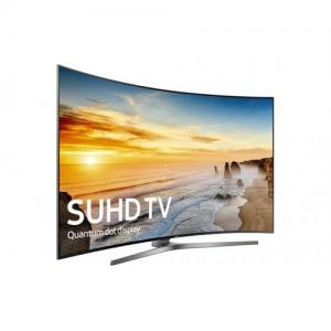 China Samsung UN78KS9800 78 curved Smart LED 4K Ultra HD TV with HDR on sale