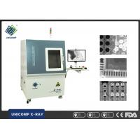 SMD Cable Electronics X-Ray Machine , Unicomp X Ray Detector AX8300 1500kg