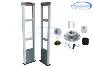 China EAS Security System 8.2Mhz , Anti Theft  Alarm Antenna For Retail Stores on sale