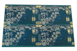 China 94V0 Prototype Double Sided PCB 2-Layer for Air Conditioner Controller on sale