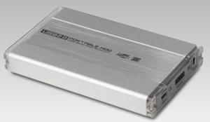 """Quality thin up and down cover USB2.0&SATA to 2.5""""IDE+SATA, mobile HDD enclosure 205B for sale"""