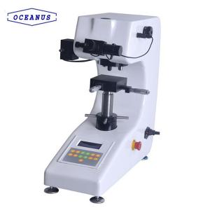 China HVS-1000Z Digital Micro Hardness tester with Auto turret for Metal, Nonferrous metal and Glass on sale