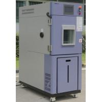 -40°C ~150°C Stainless steel sheathed heater PID control Temperature Humidity Chamber for Battery testing chamber