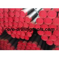 China Carbon Steel HC HQ Drilling Core Barrel Drill Tubes 5.6 mm Thickness on sale
