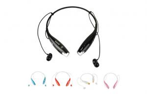 China Écouteur stéréo de Bluetooth de musique de réduction du bruit pour CE de marche/de recyclage/ROHS on sale