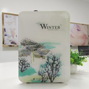 China 12V Electric HVAC Scent Diffuser Machine / Dispenser For Medium Area on sale