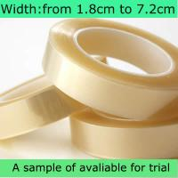 BOPP Easy Tear Transparent Office Stationery Tape With High Quality