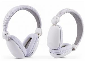 China high quality and cheap price Noise cancelling headphone OEM Long Range Stereo Wireless Headset on sale