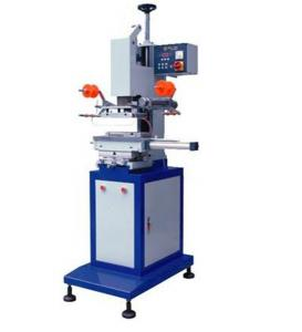 China hot foil stamping machine from upart on sale