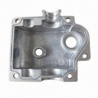OEM Zinc Alloy Die Casting Mould with A380 ADC12 Cavity Material