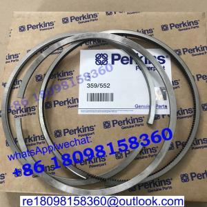 China 359/555 359/552 Perkins Piston ring for 4000 series Marine engine /Perkins Boat/genuine Perkins spare parts on sale