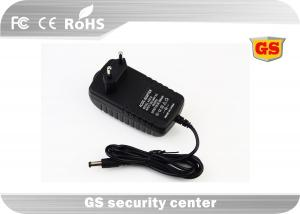 China 9 Channels Power Supply For CCTV Camera , Power Supply Adapter FCC SGS on sale