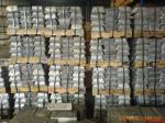 Lingot de haute qualité 99,00% ~99,99% d'antimoine