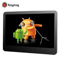 Factory supply Android 10.1 inch wifi car DVD player Full HD 1080p dvd player with FM,IR,BT