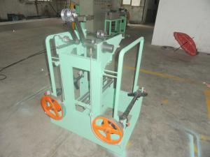 China Wire Extruder Pay-off Machine with Belt Brake System for ф 500 / 630 mm on sale