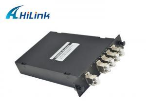 China High Performance Fiber Optic Multiplexer -40°C - 85°C Operating Temperature on sale